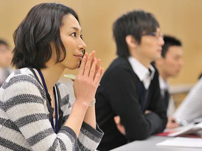 MBA プログラム科目内容