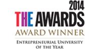 2014 THE AWARDS
