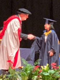 アングリア・ラスキン大学<br /> MBA卒業体験談